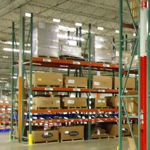 Distribution & Services