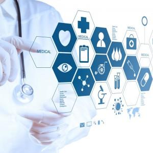 Healthcare & Pharmaceuticals